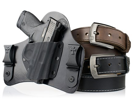 Holster and Gun Belts